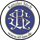 Kanzlei Stich : id-law